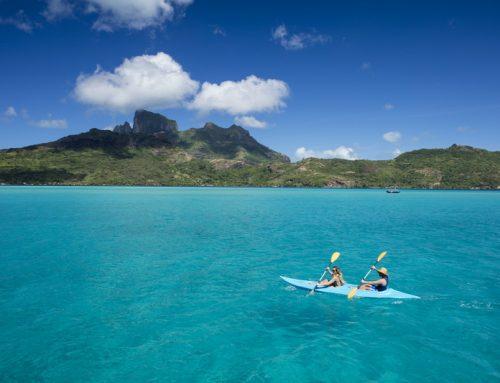 Мои рекомендации туров по Полинезии