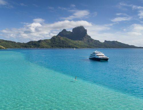 Остров Тахаа – отдых высший класс