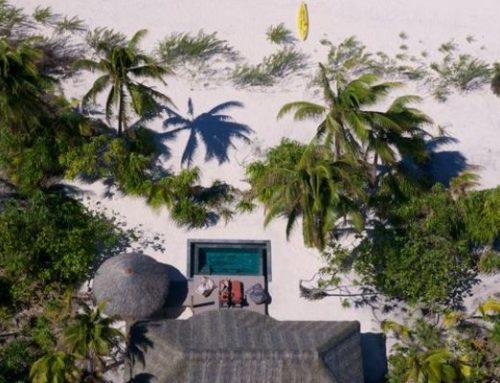 Туры с проживанием на острове Тетиароа в отеле Брандо