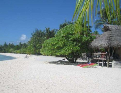 Туры с проживанием на островах Туамоту