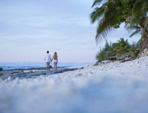 Тоау – маленький остров Туамоту на краю мира