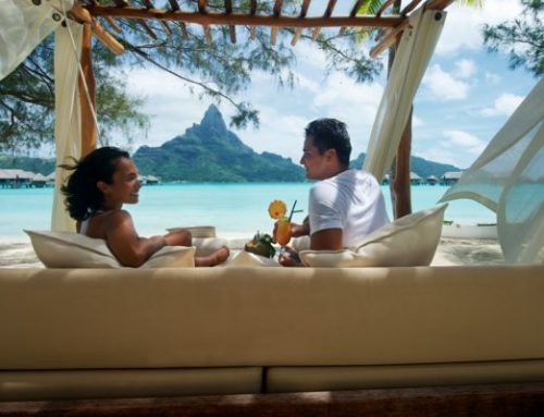 Французская Полинезия – классический отдых