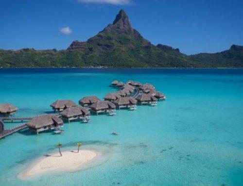 Французская Полинезия туры – классика