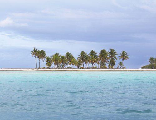 Рангироа – самое большое коралловое кольцо в океане
