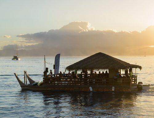 Тур вокруг Таити